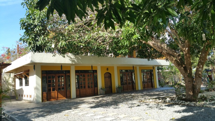 House for sale in Panglao Dauis Bohol.