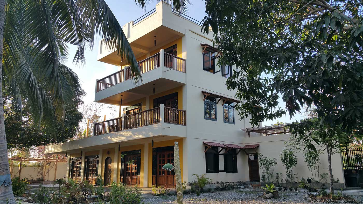 Dream house for sale in Bohol